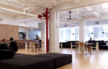 General Assembly New York City Campus