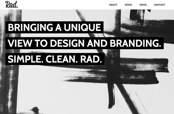 Screenshot of Cassandra Radstaak's Web Design Circuit project